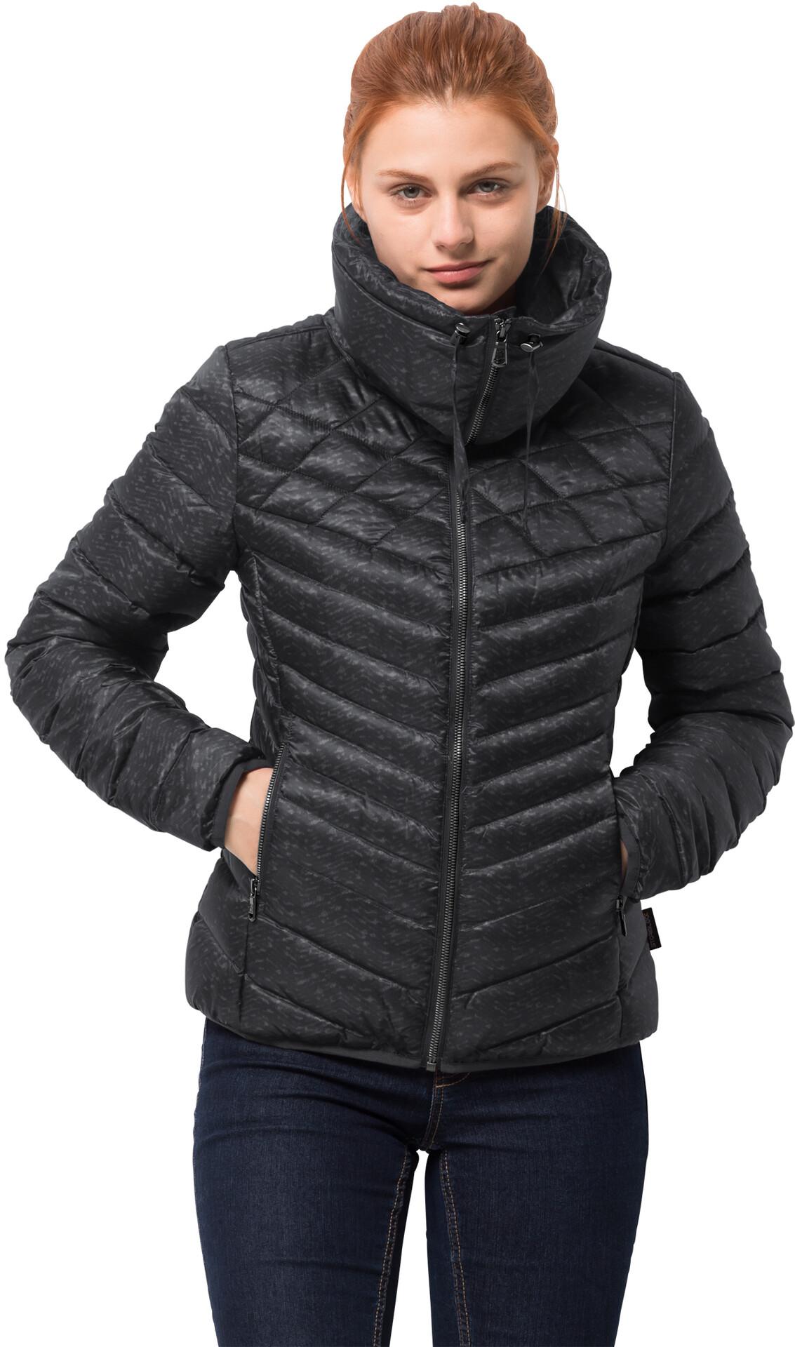 Jack wolfskin richmond jacket damen